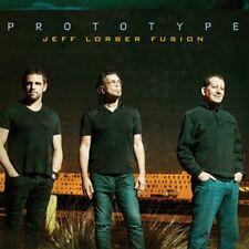 Jeff Lorber Fusion - Prototype [CD]
