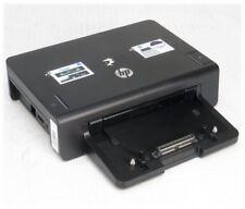 HP A7E36AA Dockingstation USB 3.0 für 6570b 8460p 8470p 8470w 8570w 8570p