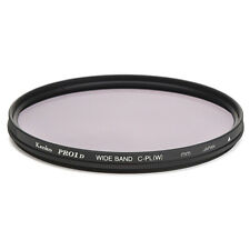 58mm Genuine KENKO PRO1 Digital Circular Polarizing Filter CPL Made in Japan