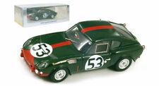 Spark S1416 Triumph Spitfire #53 Le Mans 1965 - Bradley/Bolton 1/43 Scale