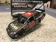 2012 #88 Dale Earnhardt Jr AMP Energy Rampage 1:24 Diecast 1/188 Low Serial #7