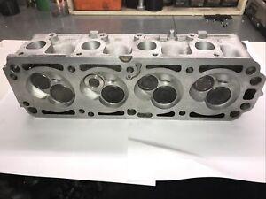 1.6, 8v, Vauxhal Cylinder Head