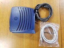 Motorola Modem SB5102