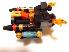 # 53 LEGO® Zeitmaschine Zug aus Satz 71230 Zurück in die Zukunft
