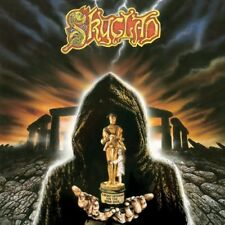 SKYCLAD - A BURNT OFFERING FOR THE BONE IDO (REMASTERED)   VINYL LP NEU