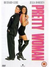 Pretty Woman 1990 DVD