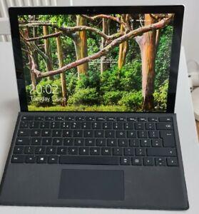 Microsoft Surface Pro 4 128GB, Wi-Fi, 12.3 inch - Silver + Office 2019!