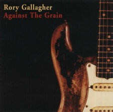 RORY GALLAGHER - AGAINST THE GRAIN - BUDDAH - ORIGINAL MASTERS - 1999 CD