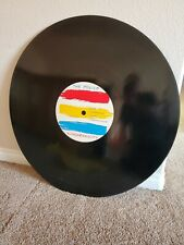 "The Police 34"" x 34"" Large Record Store Promotional Display 1983 Super Rare!"