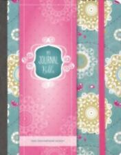 NIV Holy Bible for Girls, Journal Edition, Hardcover, Turquoise, Elastic...