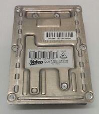 Valeo LAD5G 12 PIN D1S Steuergerät Xenon Headlight Ballast 12pin Ecu 89031486
