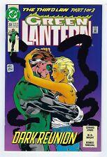 Green Lantern #33  DC Comics (1990 series) * VF +*