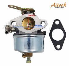 Adjustable Carburetor Tecumseh 640084 640084A 640084B 632107 632107A CARB