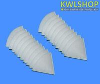 Filter für Außenluft Ansaugsäule EWT Erdwärmetauscher Kegelfilter G3 DN 200