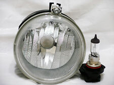 For 06-09 Charger 07 Jeep Compass One Driving Fog Light Lamp W/Bulb NEW