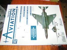 * Toute l'Aviation n°142 poster Phantom / Korean Air
