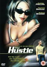 HUSTLE NEW REGION 2 DVD