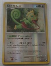 Carte Pokemon Kecleon 70 pv Platine Rivaux Emergeants reverse !!