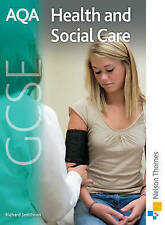 AQA GCSE Health and Social Care: Student's Book by Richard Smithson (Paperback,