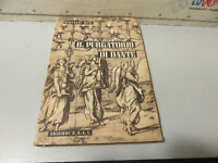 El Purgatorio Por Dante - Giovanni Buti Ediciones C. E. L. I. Bologna