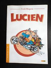 Le monde de la BD Lucien Margerin  La libre Belgique