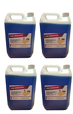 MATTRESS AND BED STAIN & SMELL CLEANER AND REMOVER URINE FAECES POO VOMIT 20L