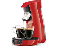 Senseo Viva Café HD7829/80 Padautomat - Rot