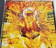 Toad The Wet Sprocket - Fear CD 1991 Columbia Pre Owned