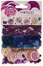Amscan My Little Pony confeti Decoración de mesas fiesta Cumpleaños Niña