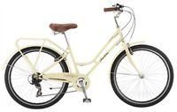 """Probike Mini Vintage 26"""" Ladies Traditional Bicycle Bike - RRP - £229.99"""
