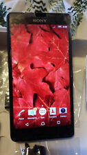 Sony Xperia  Compact Z3 Black EE