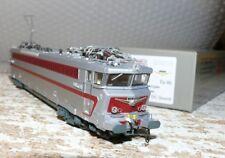 HS L.S. Models 10 529 S E Locomotive CC 40100 Ep IIIb Paris-La chapelle A/C Sound
