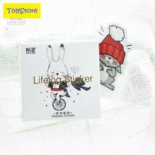 45Pcs/box Creative Rabbit Papiere Aufkleber Flakes Vintage Romantische Liebe Tagebuch