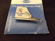Sydney 2000 Olympic Games Pin Sailing
