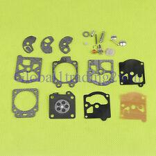 K10-WAT Carb Kit For Echo CS302 HC210 PB 210E PB400 SRM 4600 4605 Saw Walbro