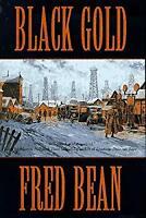 Black Gold Hardcover Frederic Bean