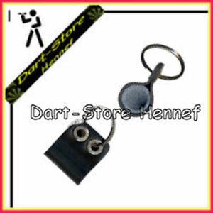 SCHLEIFSTEIN für Steeldart Spitzen m.Schlüsselanhänger, klein