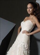 Alfred Angelo Wedding/Bridal Dress Size 4