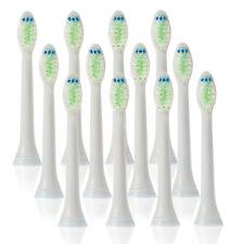 12x Aufsteckbürsten für Philips Sonicare Diamond Clean Ersatzbürsten Zahnbürsten