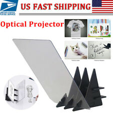 Optical Drawing Projector Painting Tracing Board Sketch Drawing Board Art Tools