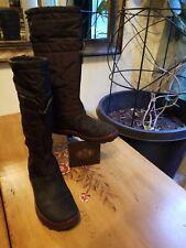 Camper Gore Tex Black Boots  38