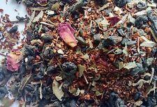 Energitea Green Tea Rooibos Ginseng Energy blend Choose loose leaf, tea bags