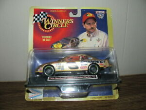 Kenner Winner's Circle 1:43 Dale Earnhardt 1998 Monte Carlo