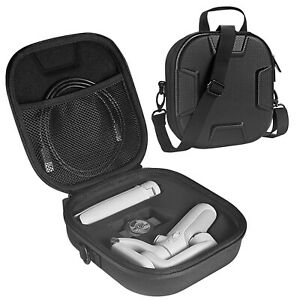 EVA Carrying Case Shockproof Storage Bag for Osmo Mobile 5 Handheld Gimbal Phone