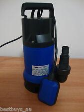 Hi-Star Submersible Sump Pump - Vortex: Dirty Water, Grey Water
