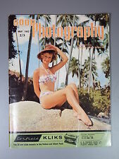 R&L Vintage Mag: Good Photography May 1962 Miniature Cameras/Toddlers/TLR Ideas