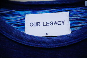 OUR LEGACY T shirt
