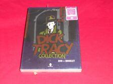 Dick Tracy Collection (Cofanetto 2 dvd) Regia di Gordon Douglas, John Rawlins,