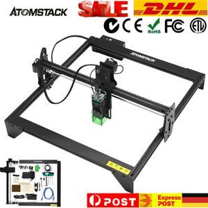 ATOMSTACK 20W Laser Graviermaschine Laser engraver Engraving Fräsmaschine CNC *