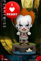 Hot Toys COSBABY It: Chapter Two Penywise COSB684 COSB685 COSB686 Figure